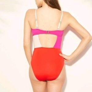 Shade & Shore Swim - Shade & Shore one piece swim